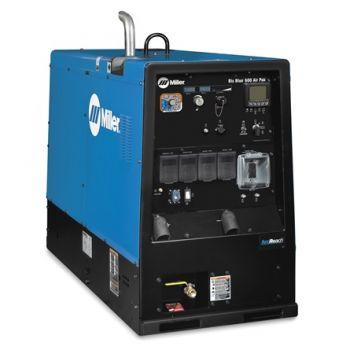 Soldadora Big Blue® 600 Air Pak