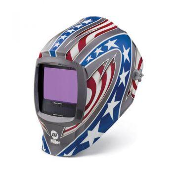 Careta Digital Infinity™, Stars & Stripes™