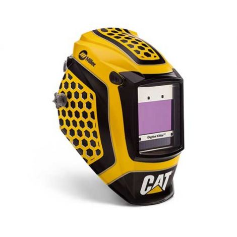Careta Digital Elite™, Cat® 1st Edition