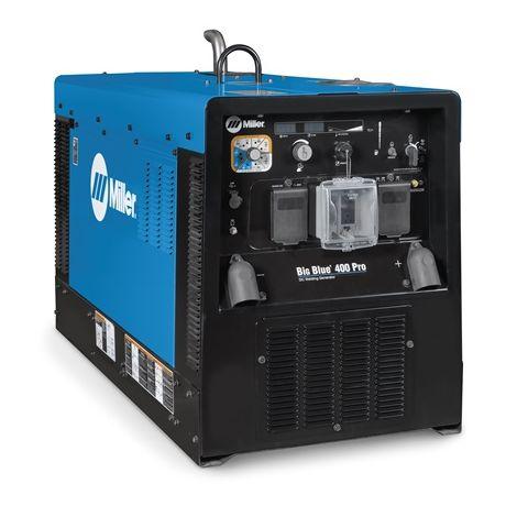 Soldadora Big Blue® 400 Pro