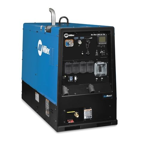 Soldadora Big Blue® 600 Air Pak