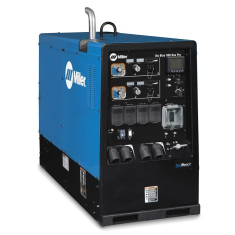 Soldadora Big Blue® 800 Duo Pro