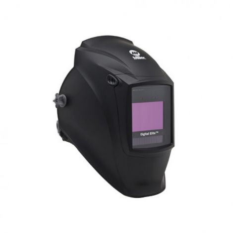 Careta Digital Elite Black